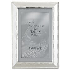 Braid Border Picture Frame