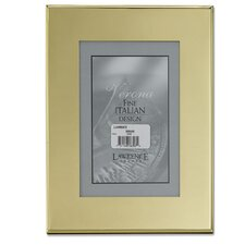 Hanging / Table Top Metal Picture Frame