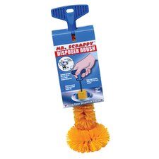 Disposer Brush