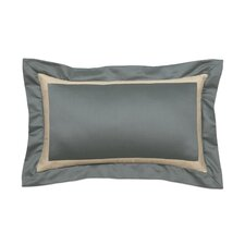 Dempsey Witcoff Mitered Boudoir Pillow