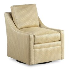 Loose Back Swivel Chair