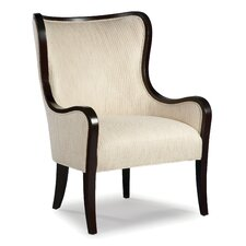 Tight Back Wing Chair