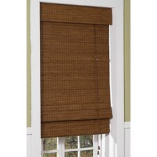 Cape Cod Rayon Energy Efficient Roman Shade