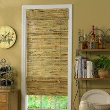 Rayon Energy Efficient Roman Shade