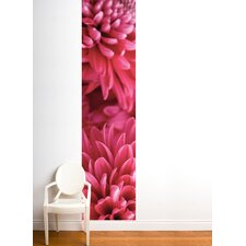 Unik Pink Touch Wall Decal