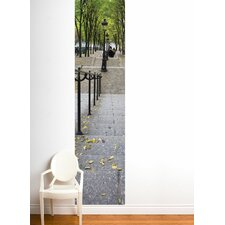 Unik Montmartre Wall Decal