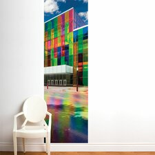Unik The Palace of Colors Wall Decal
