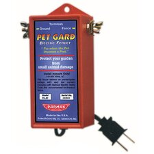 Pet Gard Electric Fencer