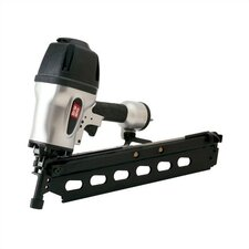 "2"" to 3-1/2"" Round Head Framing Nailer (21 Degree)"
