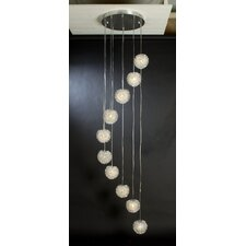 Celestial 10 Light Pendant