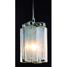 Park Avenue 1 Light Foyer Pendant
