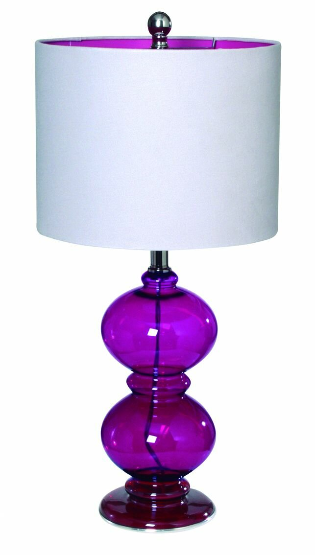 Gen-Lite Chromatic Table Lamp