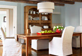 Dining Room: Modern Farmhouse