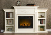 Top 10 Fireplaces