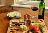 Tips for Hosting a Wine and Cheese Party