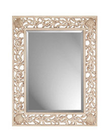 shell mirror