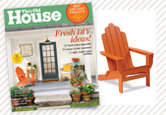 Curb-Appeal Ideas from the March 2013 Issue