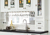 Kitchen: Ready for Entertaining