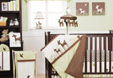 10 Essentials for a Baby Nursery