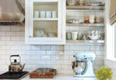 Top 10 Tips for a Kitchen Makeover