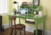Build It or Buy It: Desk with Storage