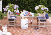Top Picks for Outdoor Dining