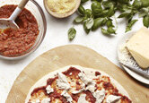 Home Cooking: Your Guide to the Perfect Pizza