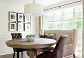 Get the Look: Drum Pendant Lighting