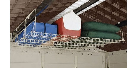 7 Ways To Organize Your Basement Tuesday June 11 2013