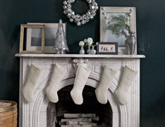 House Tour: An Understated Holiday