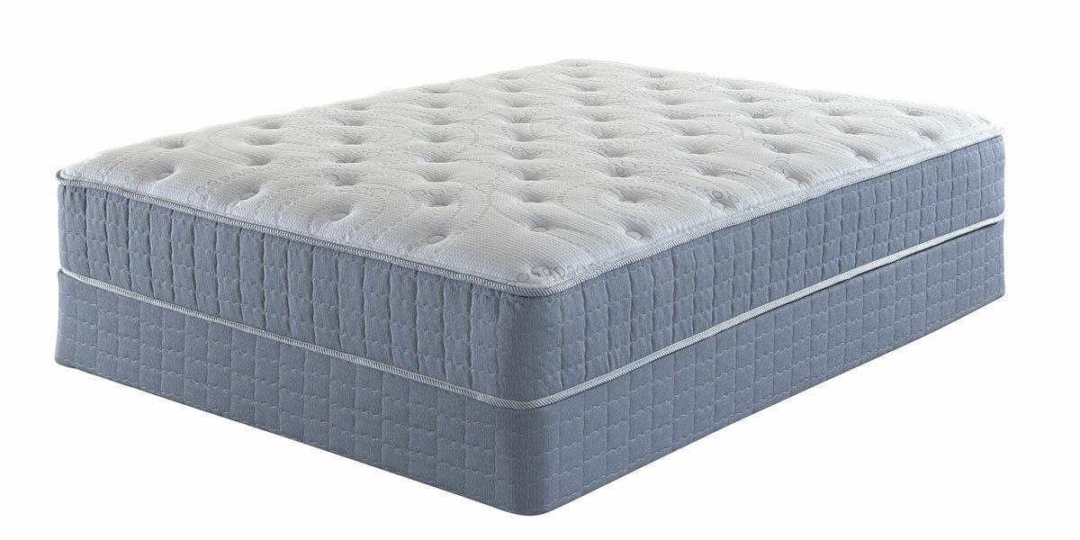 Serta Perfect Sleeper Essentials Ne...