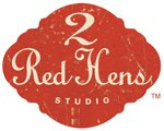 2 Red Hens Studio